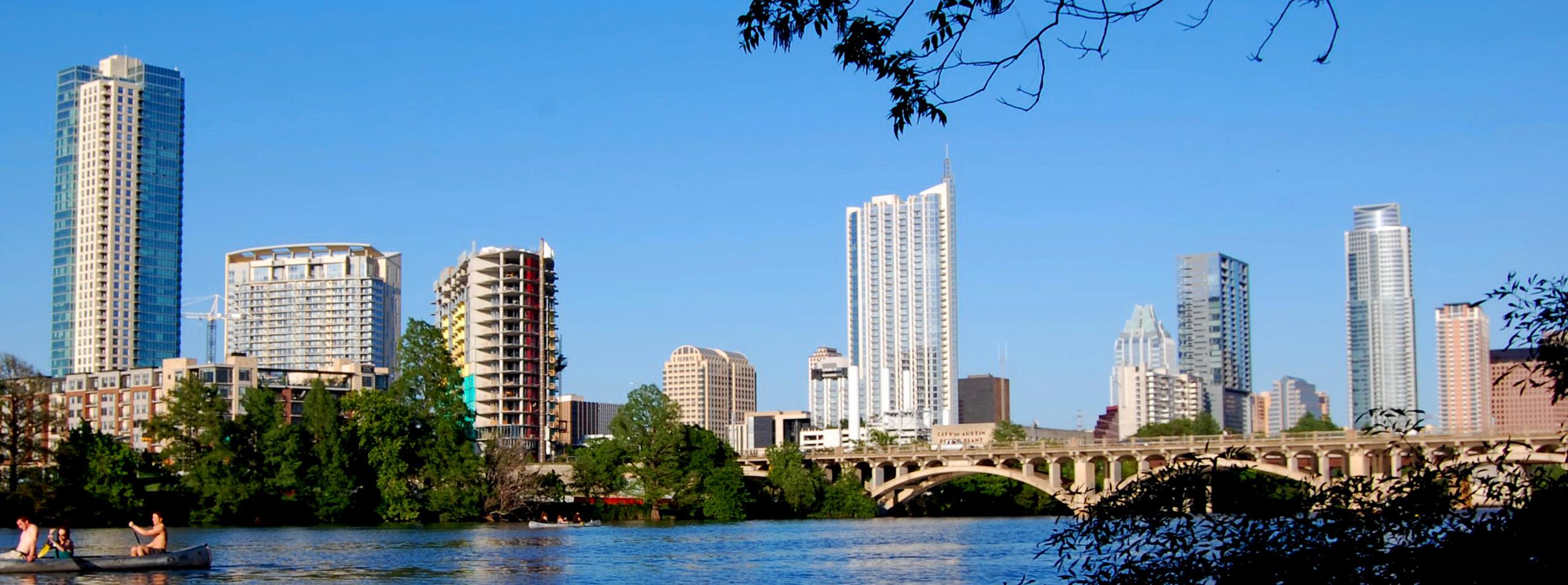 Austin_Skyline_April_2013